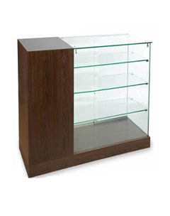 FLORENCE-COUNTER-GLASS-DISPLAY-SHOW-CASE-CABINET-FRONT-VIEW-CAT