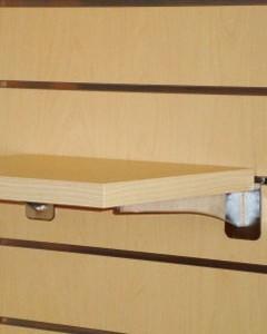 MDF Shelves