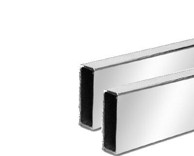 rectangular--hangrail-tube