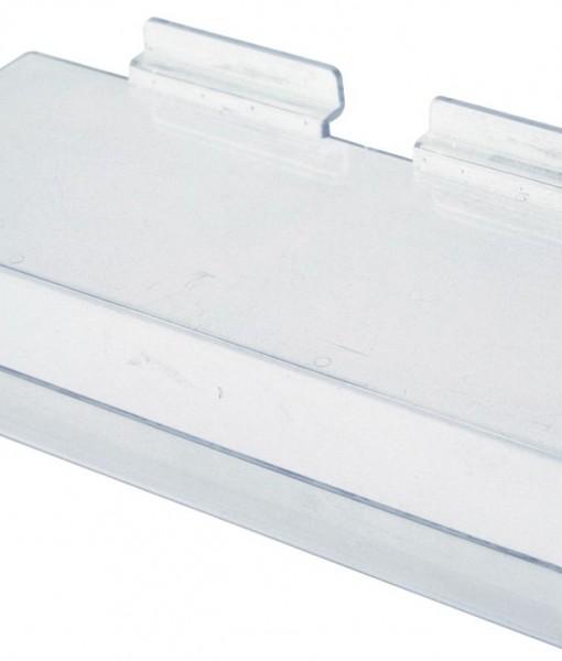 slatwall acrylic shoe holder